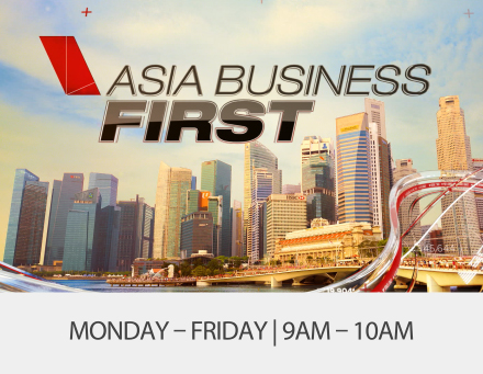 Asia Business First